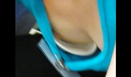 નિસ્તેજ વાહિયાત રસોડામાં Lexie Lora ડબલ ડિક, વાહિયાત એરિક જ્હોન